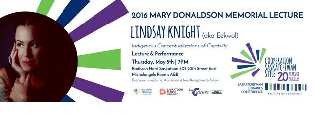 Mary Donaldson Lecture